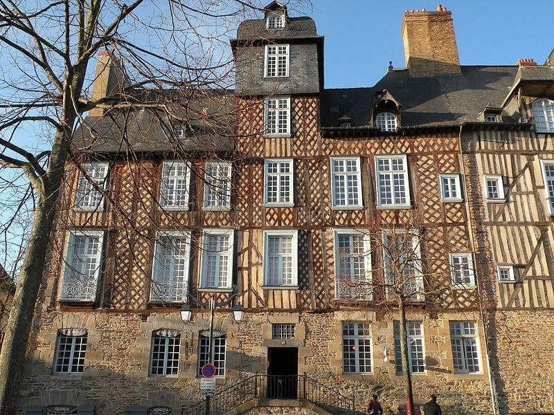 Dans quel quartier acheter un bien immobilier à Rennes ?