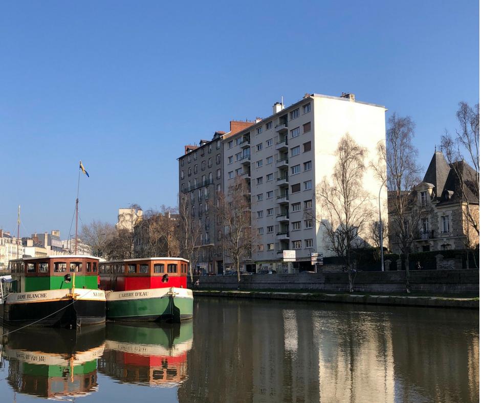 Pas de risque de spirale spéculative pour le marché immobilier de Rennes