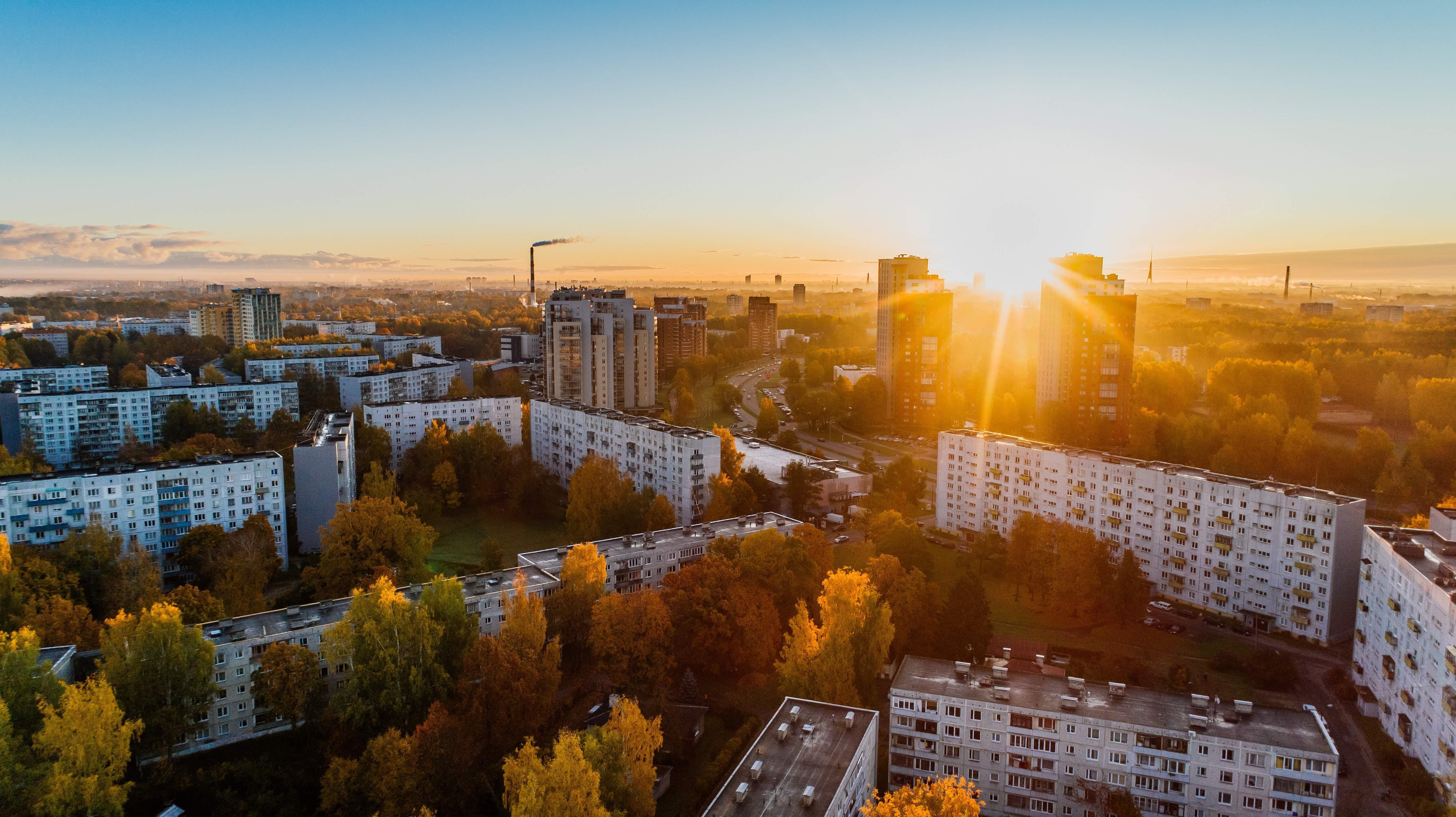 Immobilier : ce qui motive les Français à acheter