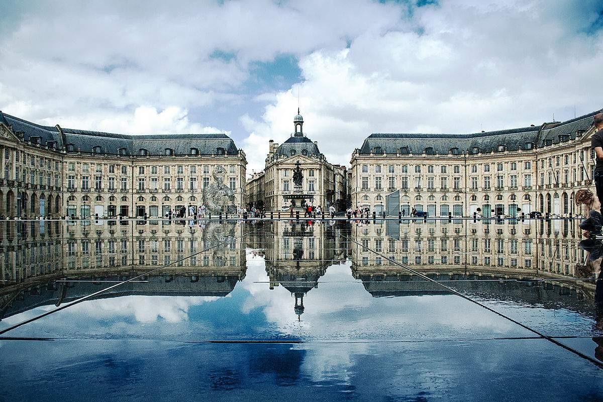 Immobilier : Rennes plus attractive que Bordeaux
