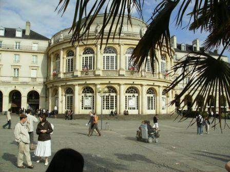 Investissement immobilier : Rennes au top des villes françaises