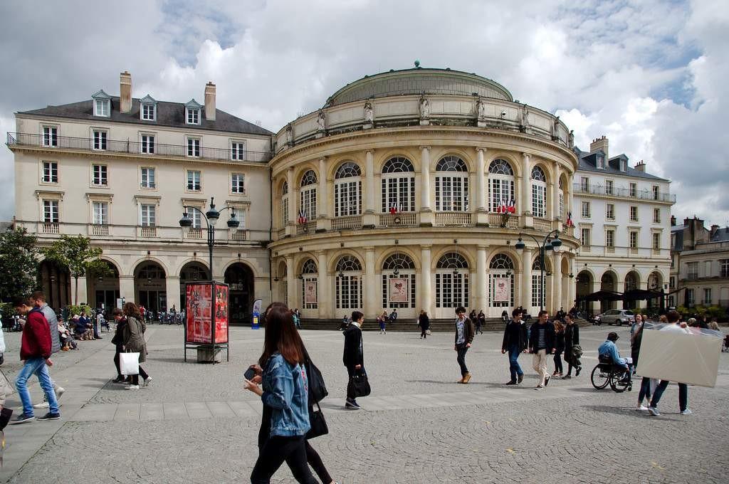 Achat d'un appartement à Rennes : comment le choisir ?