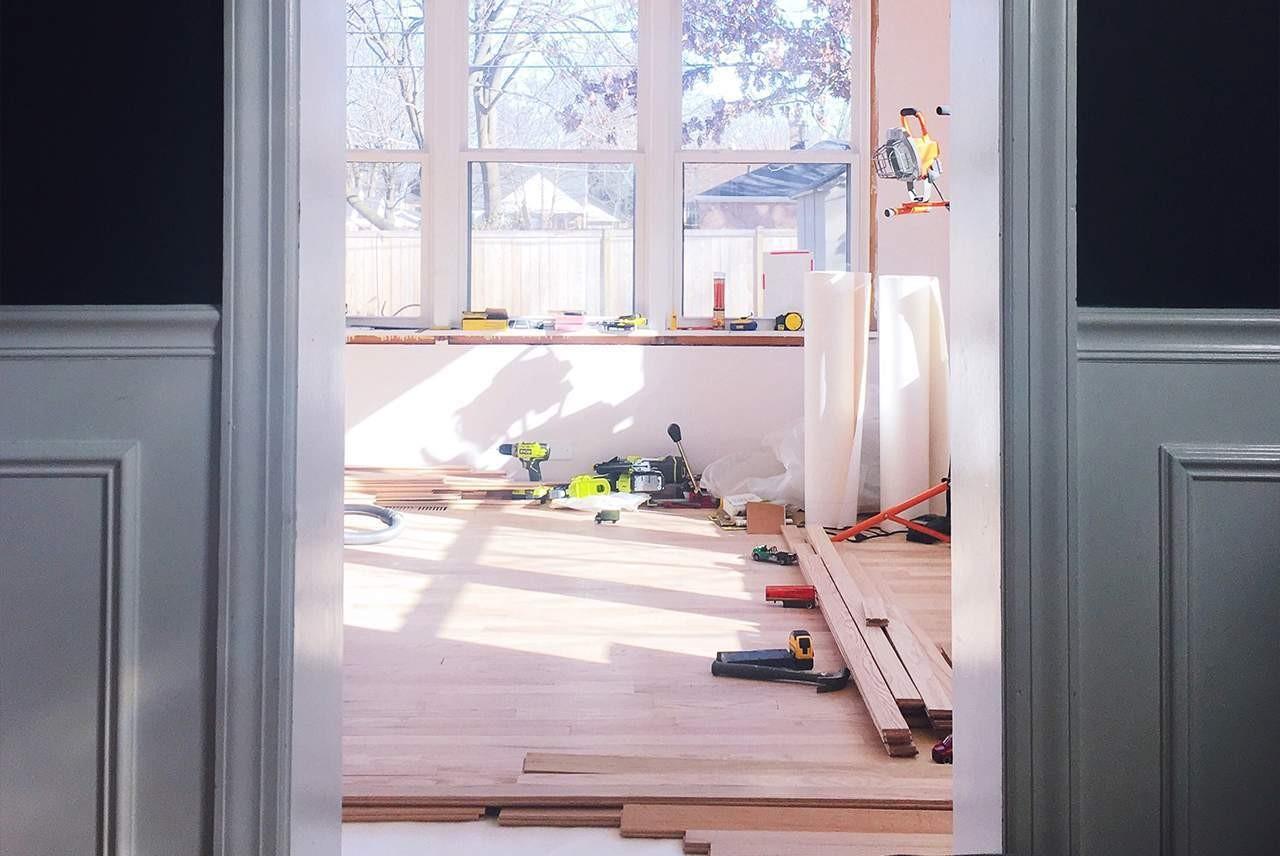 Les aides financières pour rénover votre logement ancien