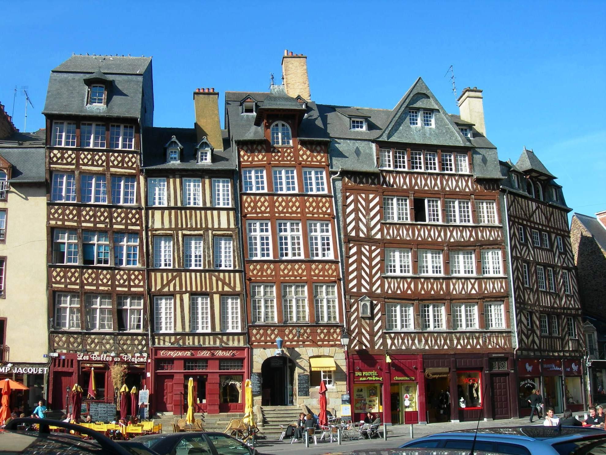 Taille, emplacement…Nos conseils pour votre achat immobilier à Rennes