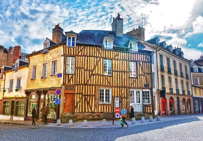 Marché de l'immobilier à Rennes : quelles opportunités ?