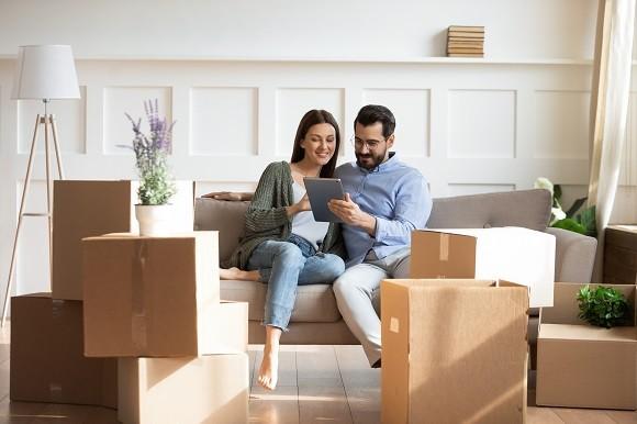 Déménagement : estimer la valeur de votre bien immobilier