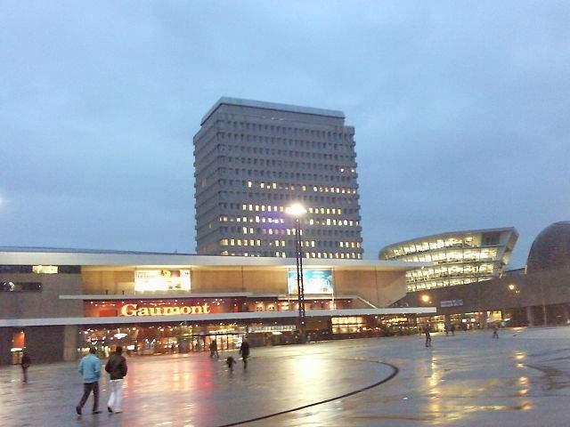 Bretagne : des loyers modérés par rapport au reste du territoire